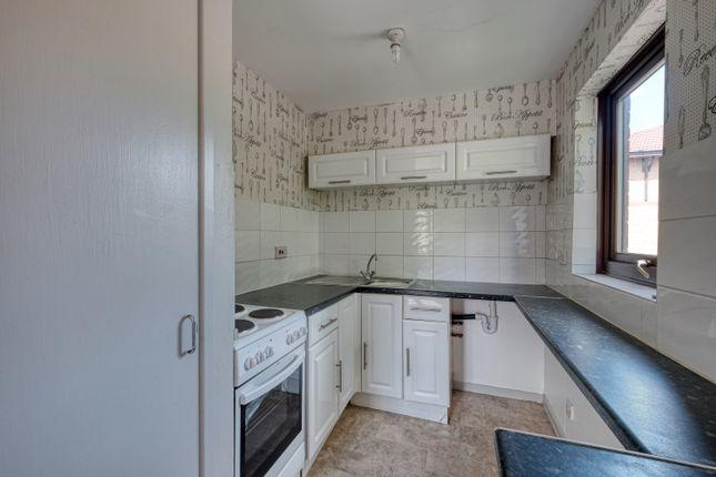Kitchen of Rednal Mill Drive, Rednal, Birmingham B45