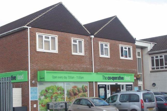 Thumbnail Flat to rent in Cadbury Heath Road, Warmley, Bristol