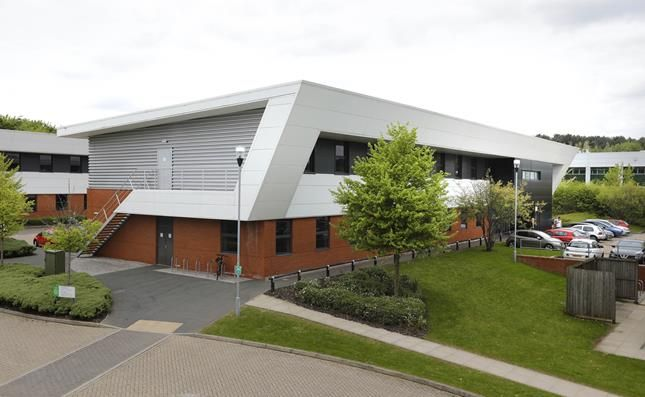Thumbnail Light industrial to let in Ground Floor, Unit 4, Evo Business Park, Little Oak Drive, Annesley, Nottingham