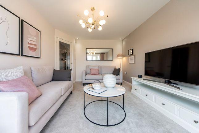 3 bedroom detached house for sale in Plot 42, The Aldenham, Meadowbrook, Durranhill, Carlisle