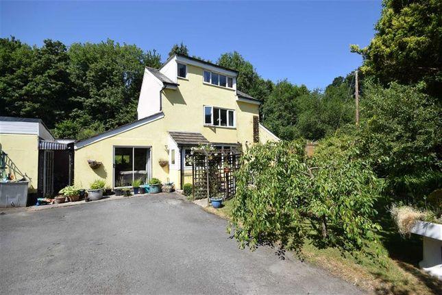 Thumbnail Cottage for sale in Brook Cottage, Mochdre Lane, Mochdre Lane, Newtown, Powys