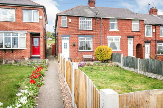 2 bed terraced house for sale in Highstone Lane, Worsbrough, Barnsley, South Yorkshire S70