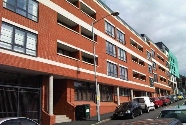 Block Picture of Avoca Court, 146 Cheapside, Birmingham B12