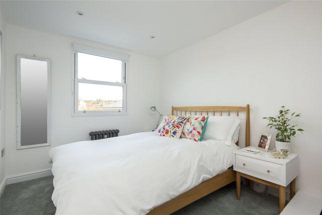 Bedroom Five of Chelmer Road, Hackney, London E9