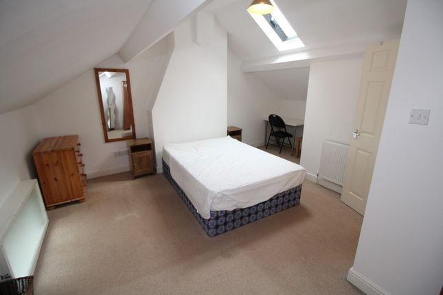 Bedroom Four of Aigburth Vale, Aigburth L17