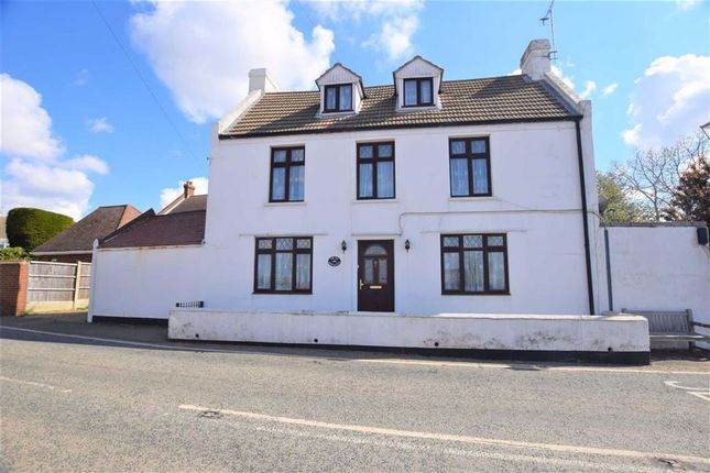 6 bed detached house for sale in High Road, Fobbing, Essex SS17