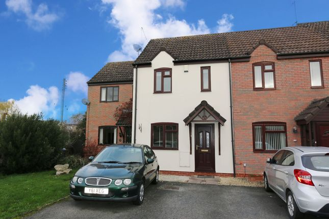 Photograph 14 of Willow Close, Alcester B49