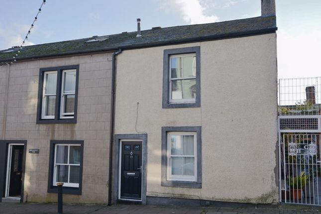 Terraced house for sale in Wood Street, Maryport