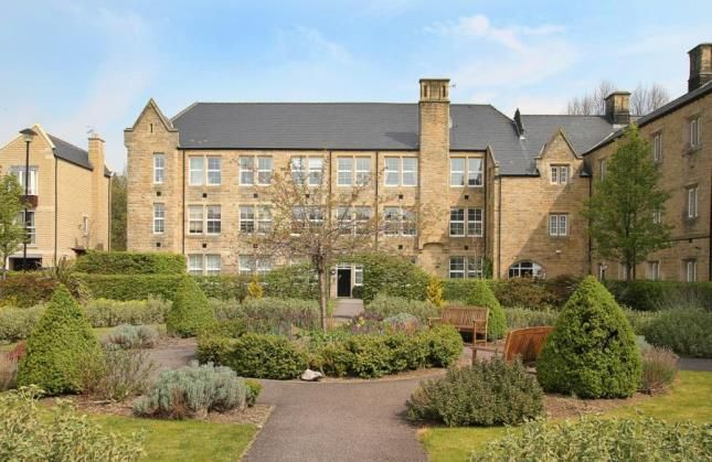 Thumbnail Flat for sale in Alexandra Gardens, Sheffield, South Yorkshire