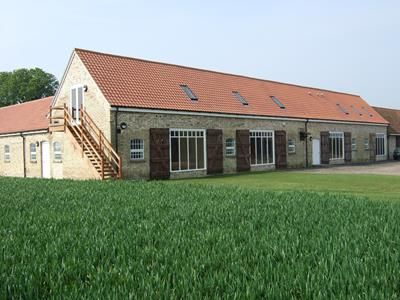 Thumbnail Office to let in Waterloo Farm Courtyard, Unit 4B, Stotfold Road, Arlesey