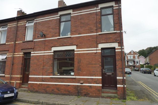 Thumbnail Property to rent in Victoria Street, Griffithstown, Pontypool