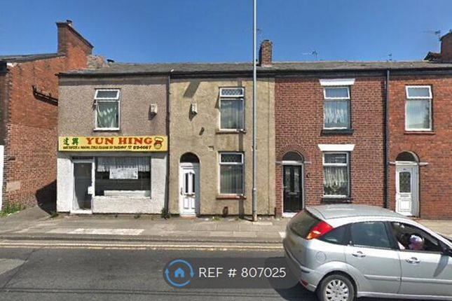2 bed flat to rent in Tyldesley Road, Atherton, Manchester M46