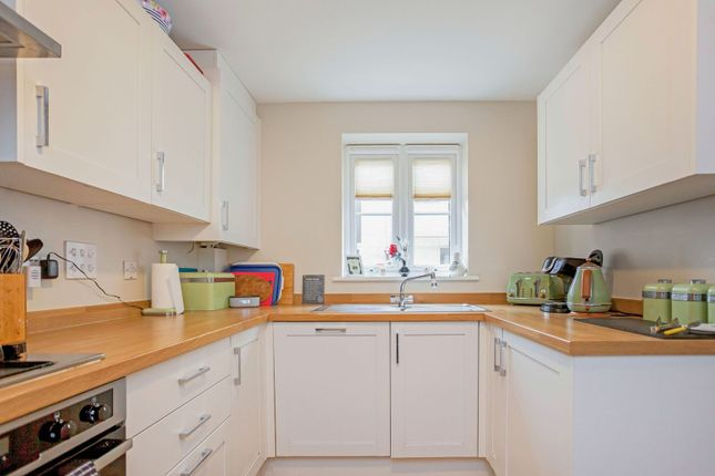 Kitchen of Dorrington Close, Barking IG11