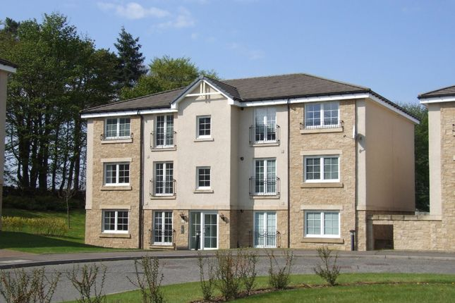 Thumbnail Flat for sale in Mackie Place, Elrick