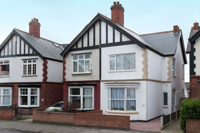 Thumbnail Semi-detached house for sale in Meadow Road, Beeston