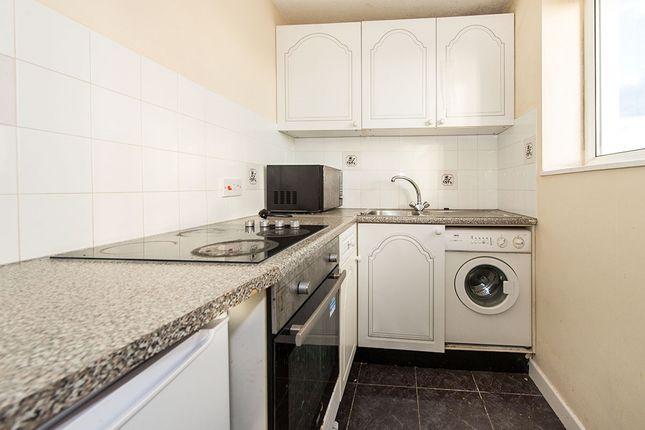 Kitchen of Princes Court Croxteth Road, Liverpool L8