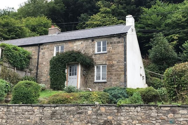 Thumbnail Property for sale in Blackrock, Clydach, Abergavenny