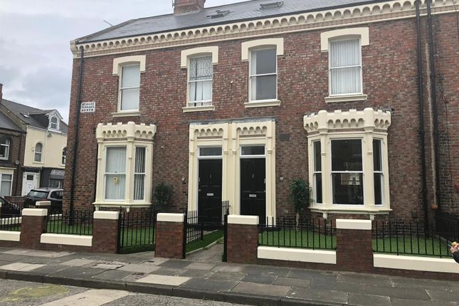 Thumbnail End terrace house for sale in Azalea Terrace North, Sunderland