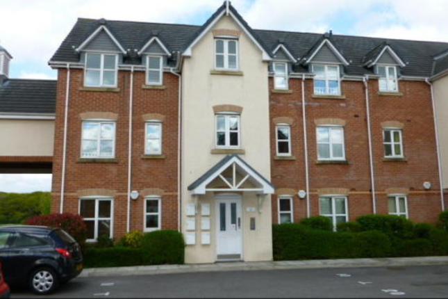 1 bed flat to rent in Foxholme Court, Crewe CW1
