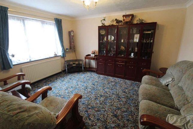 Lounge of Gablehurst Court, Gorleston, Great Yarmouth NR31