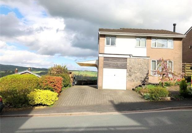 Thumbnail Detached house to rent in Vicarage Drive, Kendal, Cumbria