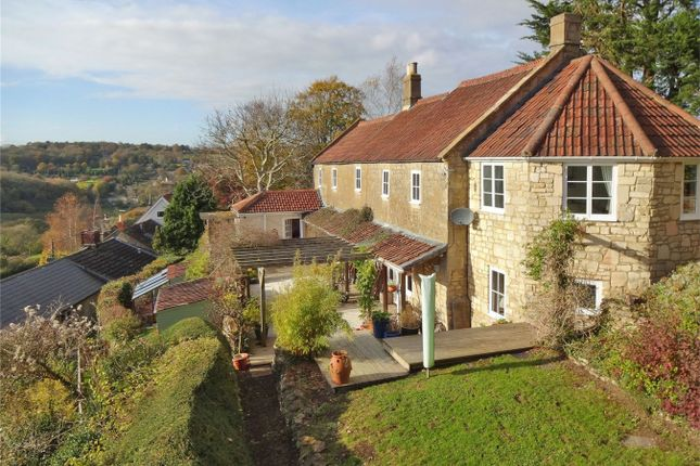Thumbnail Detached house for sale in Mellowstones, Staples Hill, Freshford, Wiltshire