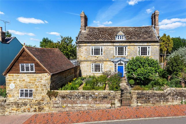 Thumbnail Detached house for sale in High Street, Cuckfield, Haywards Heath, West Sussex