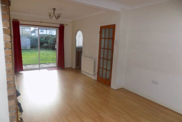 Thumbnail Property to rent in Princes Park Avenue, Hayes, Middlesex