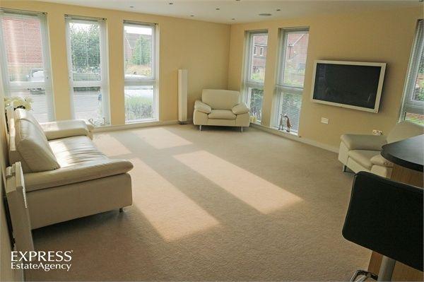 Thumbnail Flat for sale in Glaisdale Court, Darlington, Durham