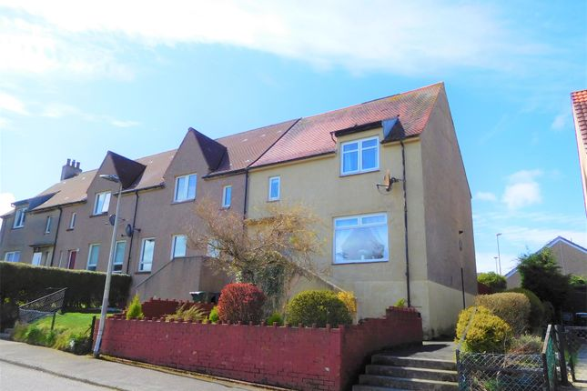 3 bed end terrace house for sale in 14 Dixon Crescent, Kirn, Dunoon