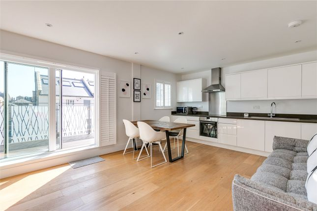 1 bed property for sale in Tournay House, 2 Tournay Road, London SW6