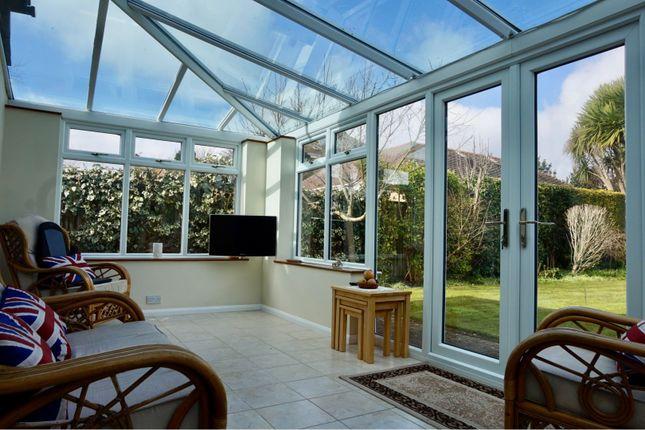 Conservatory of Old Point, Middleton-On-Sea, Bognor Regis PO22