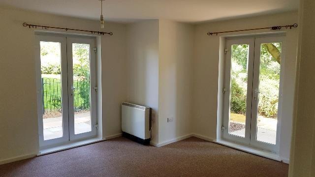 6 Lounge Patio Doors