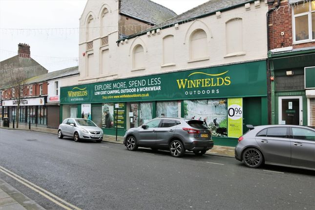 Thumbnail Industrial for sale in 23-29 Cavendish Street, Barrow-In-Furness, Cumbria