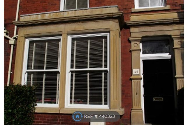 Thumbnail Room to rent in Preston, Preston