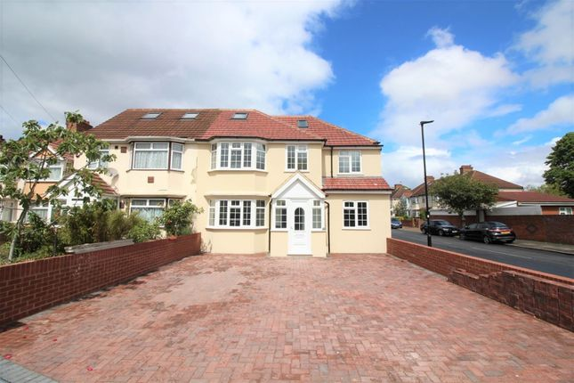 Thumbnail Semi-detached house for sale in Beavers Lane, Hounslow