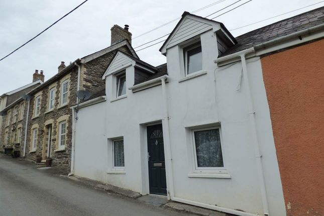 2 bed property to rent in Castle Road, Pencader, Carmarthenshire SA39