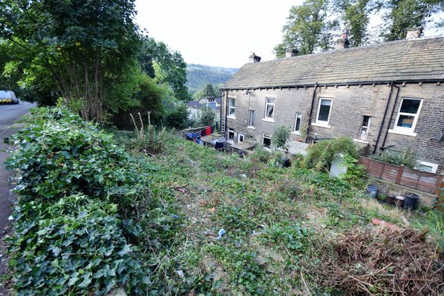 Thumbnail Land for sale in Building Plot At Clifton Street, Sowerby Bridge