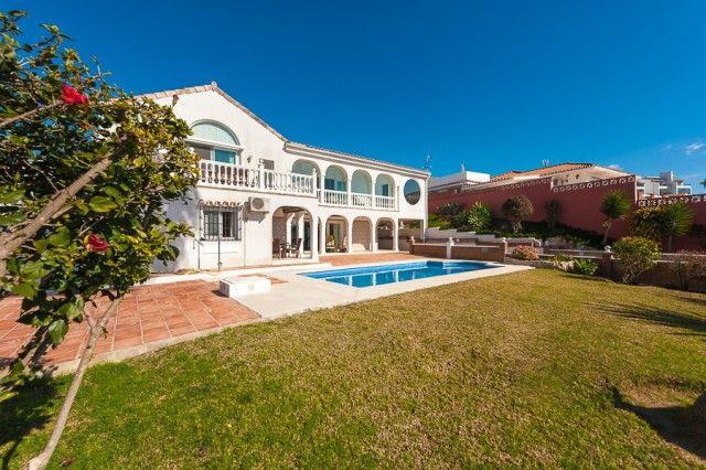 6 bed villa for sale in Spain, Málaga, Mijas, Riviera Del Sol