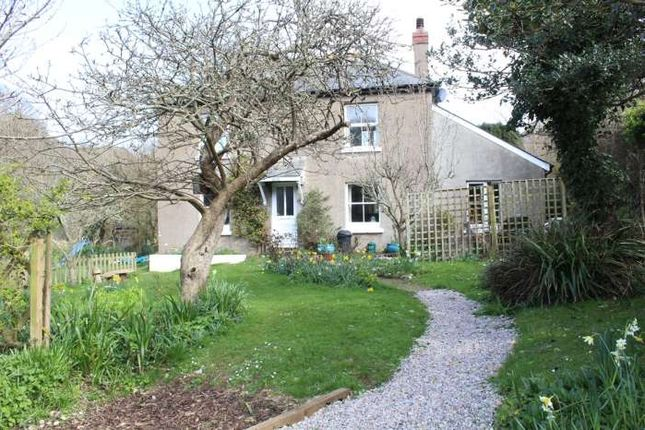 Thumbnail Detached house for sale in Bolberry Road, Hope Cove, Kingsbridge