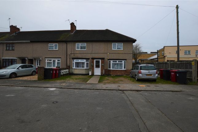 Thumbnail Property to rent in Faraday Road, Slough