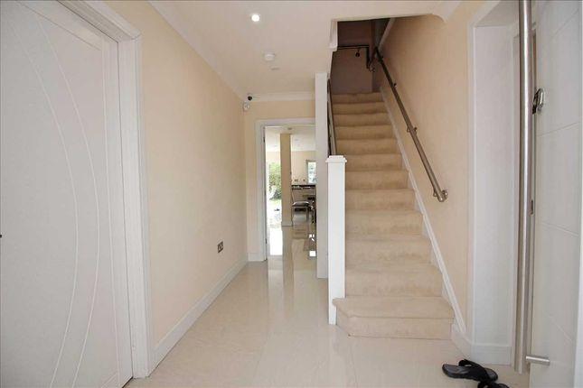 Hallway of Beverly Drive, Edgware HA8