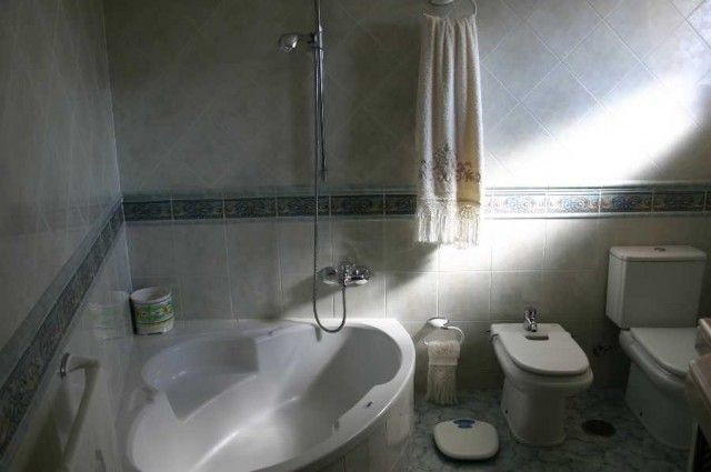 Bathroom of Spain, Málaga, Benalmádena, Torremuelle