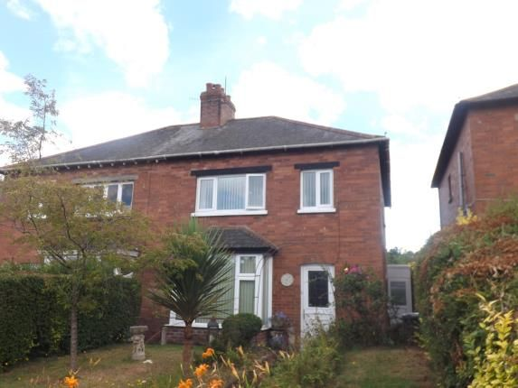 Thumbnail Semi-detached house for sale in Exminster, Exeter, Devon