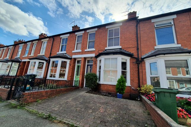 2 bed terraced house to rent in King Street, Shrewsbury SY2