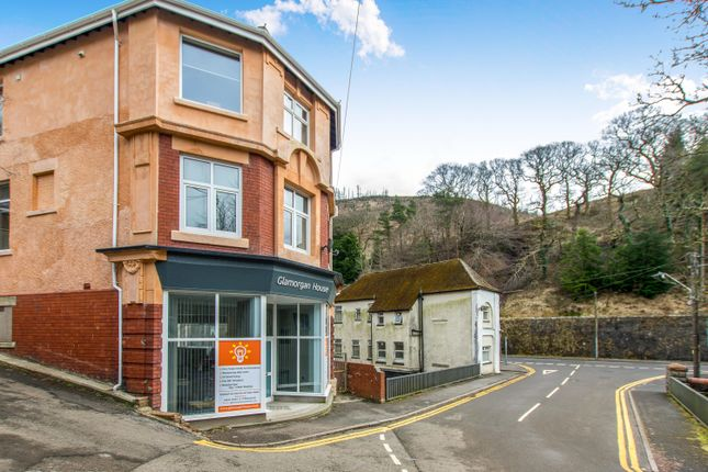 Thumbnail Flat to rent in Avon Street, Cymmer, Port Talbot