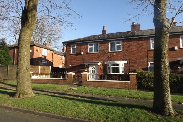 Thumbnail Semi-detached house to rent in Houghton Avenue, Oldham
