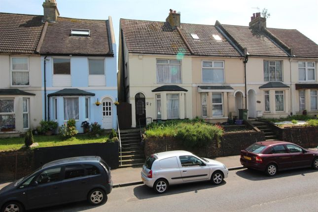 Thumbnail Property to rent in Cheriton High Street, Folkestone