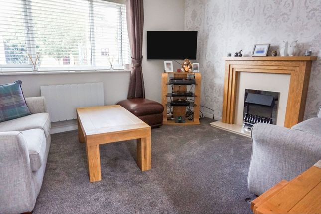 Lounge of Peterhouse Road, Grimsby DN34