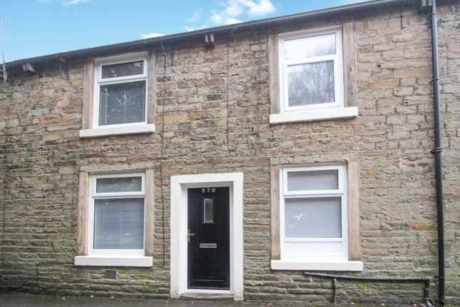 Thumbnail End terrace house for sale in Market Street, Whitworth, Rossendale